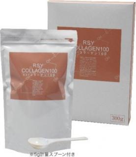 RSY コラーゲン100