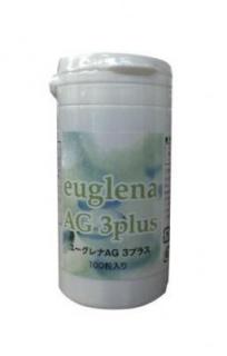 euglena AG3plus ユーグレナAG3プラス