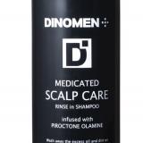 MEDICATED SCALP CARE RINSE IN SHAMPOO (薬用スカルプケアリンスインシャンプー)1000ml
